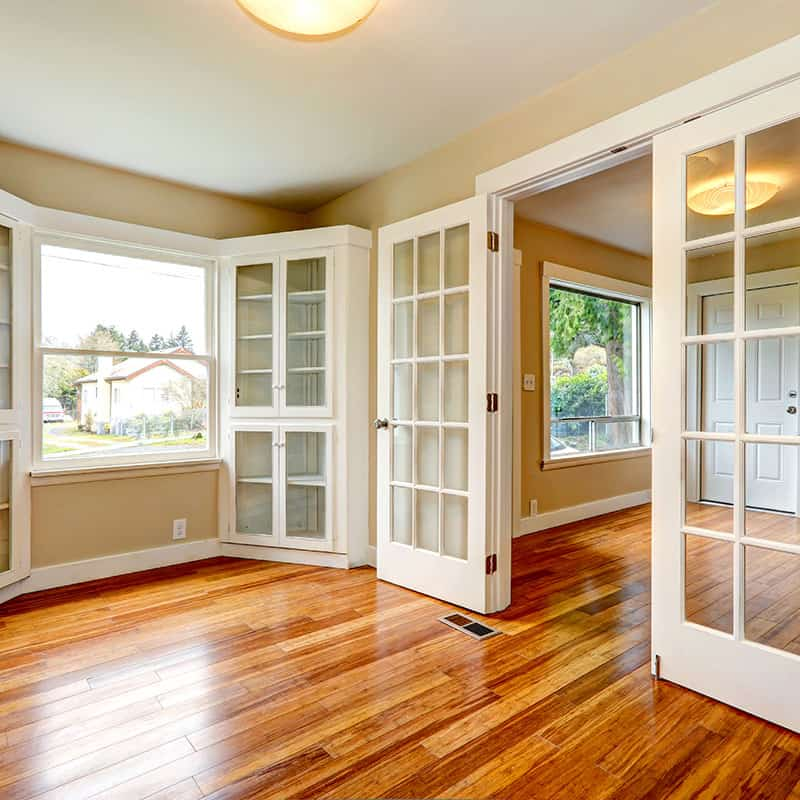 Timber Doors: Bi Fold - French Style - Sliding & More | APS